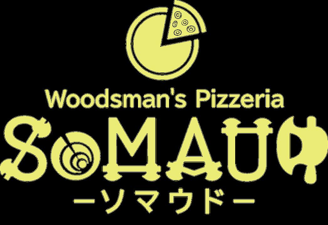 Woodsman's Pizzeria Somaud